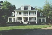 Dream Home / by Courtney Dilley