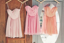 Bridesmaid Dresses Collection / by ForHerandForHim