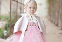 Flower Girl Dresses / by ForHerandForHim