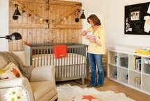 Baby Nursery Designs