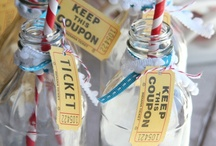 Kid/Baby Party Ideas