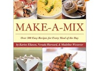 Homemade Mixes / by Cindy McKenzie