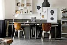 Home Design / by Marijke McConkie
