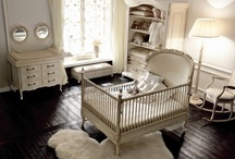 Nursery & Child's Room / by Emily Foster