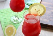 Oh, yum: drinks / by Caitlin