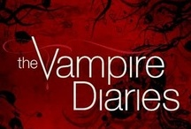 The Vampire Diaries/The Originals (otherwise known as the Damon&Elijah&Klaus appreciation board) / by Anza
