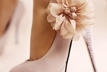 Wedding Shoes / by ForHerandForHim