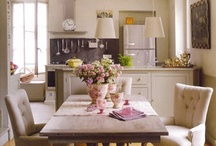 Kitchen / by Emily Foster