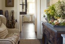 Entry & Hall / by Emily Foster