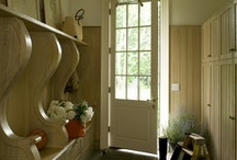 Mudroom / by Emily Foster