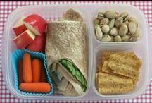 Oh, yum: lunch box / by Caitlin