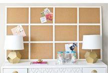 Organising and DIY