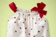 Children's Clothing / by Caitlin