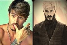 Mateus Verdelho - My Backup Boyfriend / Mateus Verdelho in all his hotness
