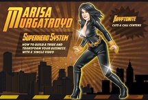Video Superhero Summit / Awesome information and infographics related to the Video Superhero Summit, May 13-24. Register now! http://videosuperherosummit.com/ / by Marisa Murgatroyd - Live Your Message