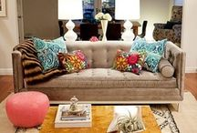Apartment Decor / by Brittany Carbone