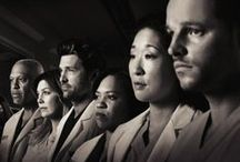 That Medical Show That Ruined My Life / For Grey's Anatomy. / by Anza