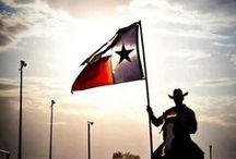 Texas Pride! / It never fades. / by DessertForTwo