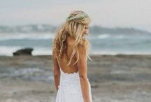 Theming Inspiration: Beach  / Coastal cool! Gorgeous accessories for your dreamy day.