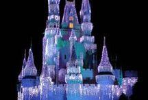 Planner Disney  / Printables planner for DISNEY