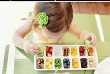Toddler Foods / by Paola Cooper