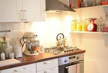 Rent house - Kitchen / rent house kitchen