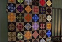 Quilts / Eye Candy and Inspiration for Quilters / by Hope Lynch