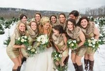 Wedding Photography / by Valerie Howard