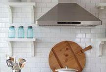 kitchen ideas. / My dream kitchen