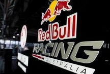 Red Bull Racing / Red Bull Wallpapers for iPhone and PC