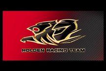 Holden Racing Team Wallpapers