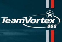 Team Vortex 888 / Craig Lowndes