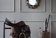 Equestrian Decor