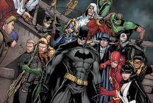 Batman/ DC