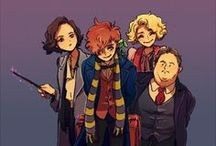Fantastic Beasts and where to find them / AMAZING *crying in the corner*