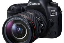 Canon 5D Mark IV / Hier eine Zusaffenfassung von Fundstücken für die Canon EOS 5D Mark IV