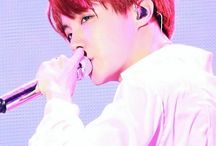 BTS - JH - 호석 ♡ / Beautiful sunshine - 아름다운 햇살 ♡