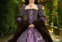 Fashion (1450 - 1600) - Renaissance