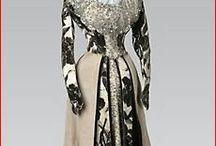 Fashion (1900 - 1915) - Edwardian