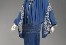 Fashion (1914 - 1948) - Between the wars