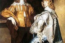 Fashion (1550 - 1780) - Baroque