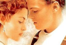 Titanic movie 1997 / Did you know that Jack and Rose were the main characters to have respect for all the men that died and all the women that were mourning from their dead husbands or sons or family members or even friends.