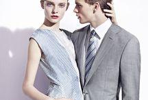 Selected men's fashion by women / 女性が選ぶ男性ファッション