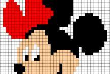 Miki mouse ve Arkadaşları