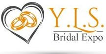 Y.L.S. Bridal Expo 3/5/17 - Radley Run Country Club / Connecting Engaged Couples With Local Businesses