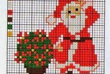 Etamin-Yeniyıl-Merry christmas