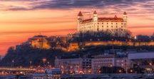 Slovakia / The beauty of Slovakia