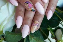 My nails ♥️