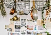Customize your Kitchen / Saving leftover materials for customized kitchen design #kitchen #DIY #inspiration