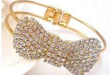 Bling Crystal Bracelets